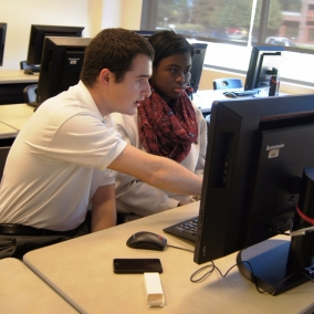 Tyler providing assistance